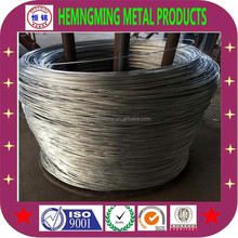 hot dipped soft annealed iron wire