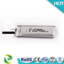 421645 800mAh Rechargeable Lithium polymer battery for radio controlled cars , RC helicopter, electronic scale