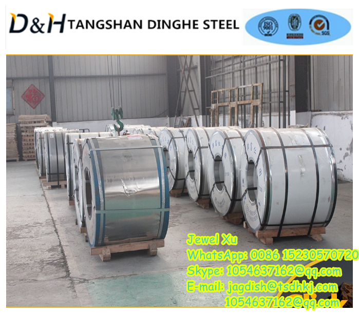 Tangshan Dinghe Tinplate and Raw Metals for Tin Plate Scrap South Africa with Competitve Price