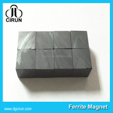 Super Strong block barium ferrite magnet