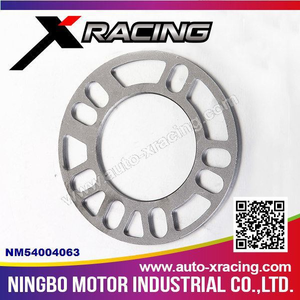 NM54004005 Xracing plastic spacer,wheel adapters canada,4x100 spacers