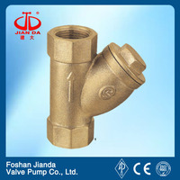 316L bucket strainer made in China