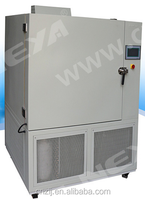 -105~-60 degree 400L vertical industrial cryogenic refrigerator for low temperature treatment GX-A040