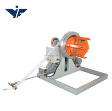 stud and track machine used electric steel coil decoiler