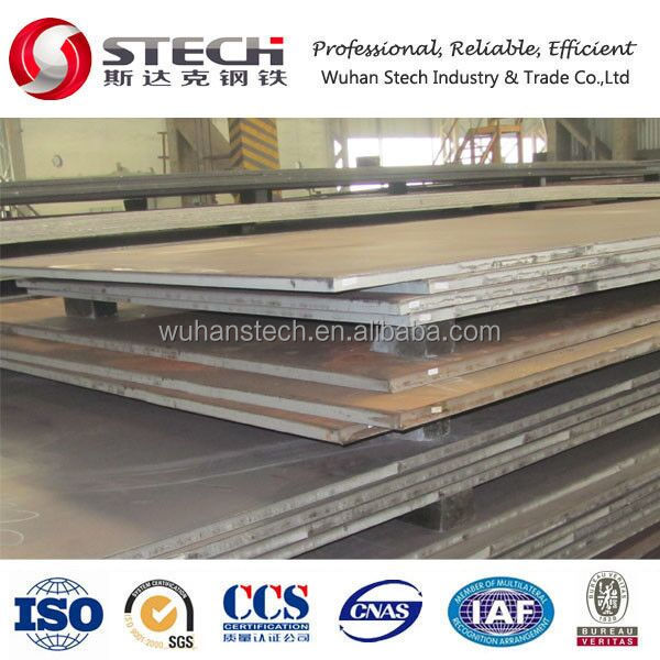 Low alloy high strength mild steel slab plates sheet carbon steel