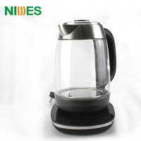 Original 360 Degree Glass Cordless 220v