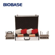 BIOBASE water resistance Fastness to Perspiration Tester in colored textiles