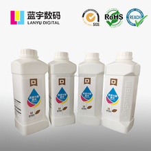 BlueSky water based disperse ink for digital textile printing for wide format printer