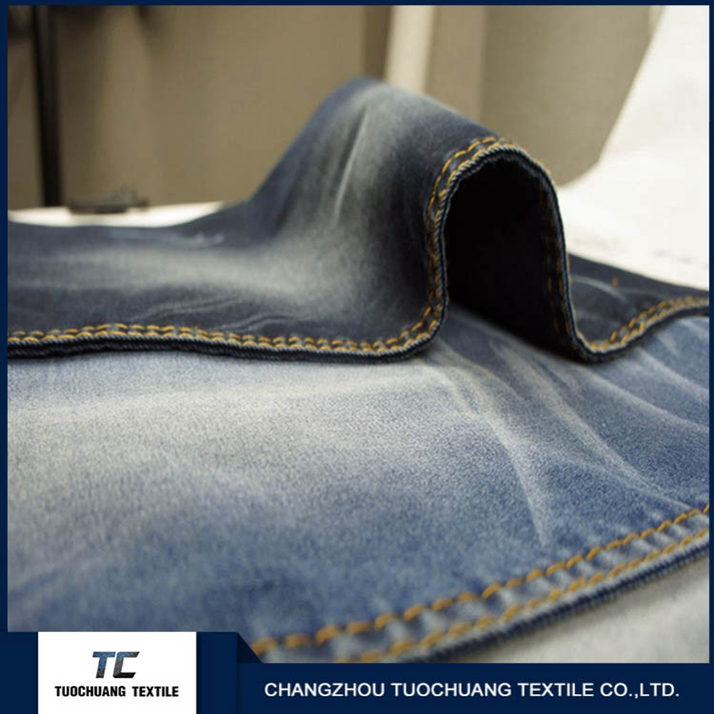 China manufacturer denim fabric to global Manufacturer