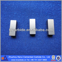 high abrasion resistant widia tiles for drilling bit tools