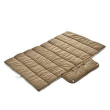 Hot Sale Soft Warm Dog Bed Mat Cushion Outdoor Dog Kennel