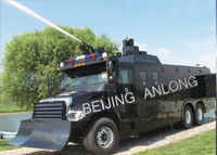 Manufacturer of Anti Riot Water Cannon Vehicle