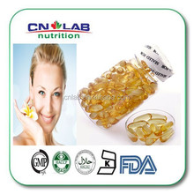 high quality lecithin softgel capsule one body beautiful slimming capsules