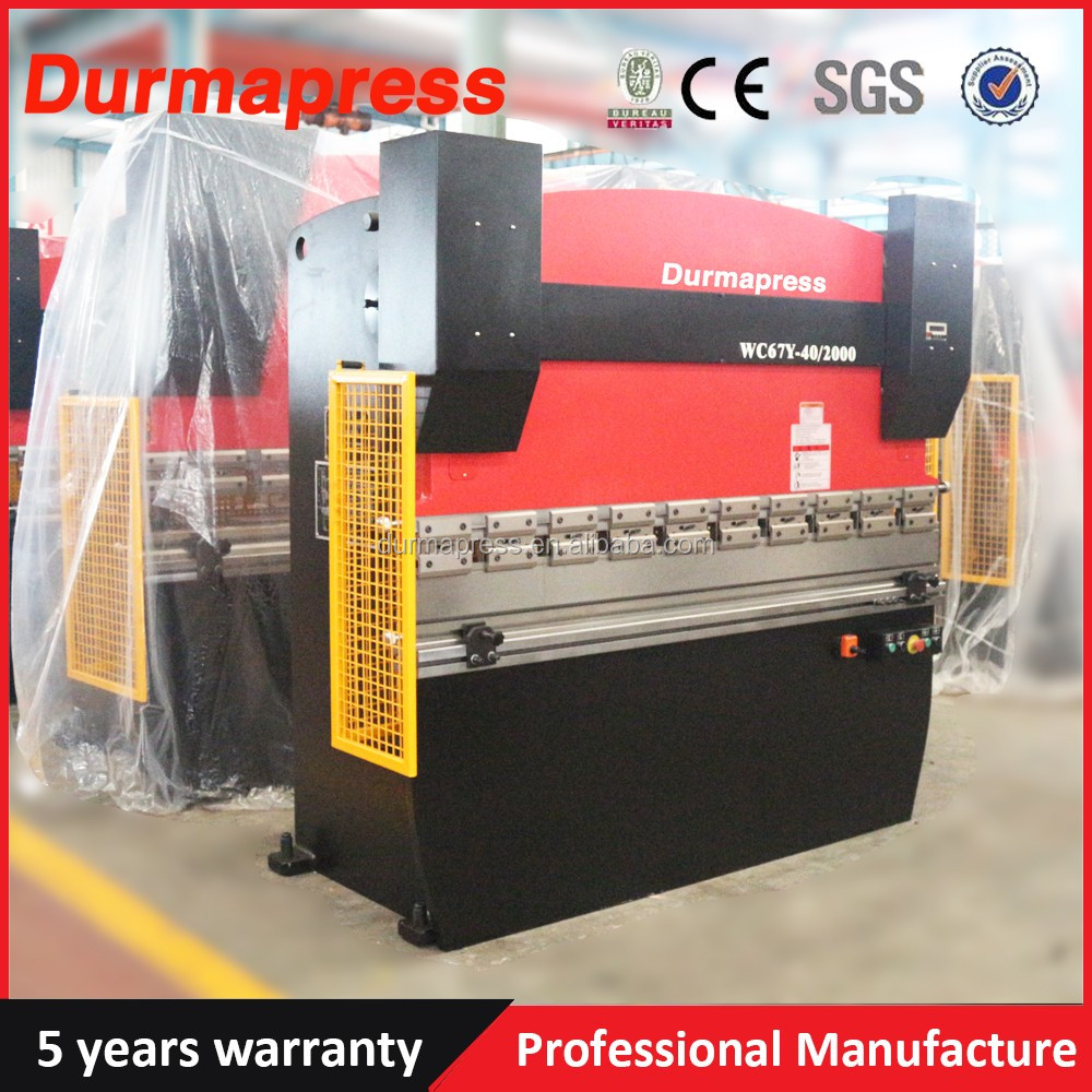 Stainless Steel Sheet Hydraulic Bending Machine,steel bar bending machine,hydraulic press brake WC67Y-100T3200MM