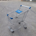 80L YRD brand shopping trolley carts with baby seat for middle East