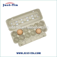 egg packaging tray/egg box maker/egg packing boxes with 6 hole 8 hole 12 hole 20 hole 30 hole egg tray