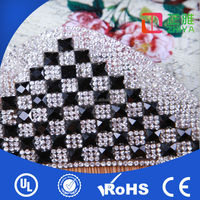 2014 New Crystal Hot Fix Rhinestone