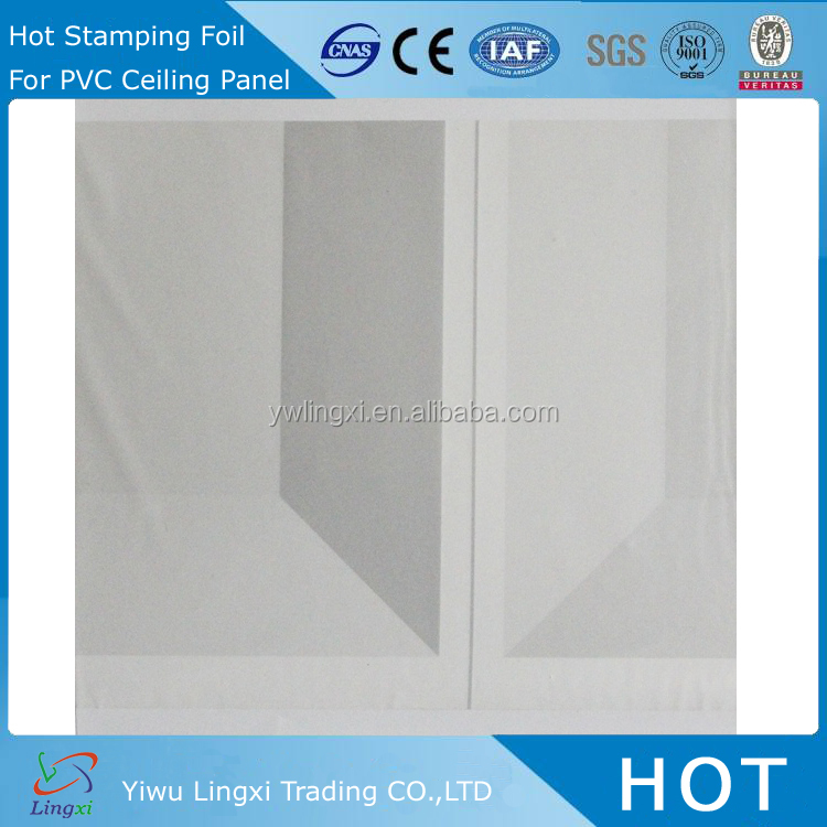 Alibaba China Cuttable Flex Premium Ready Heat Transfer Designs, Hot Stamping Film