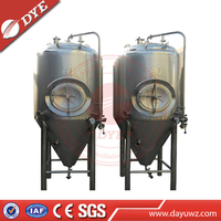 Small Home Supply Beer Brewing Equipment
