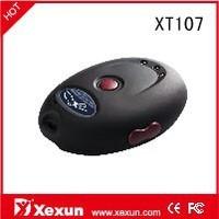 Original xexun location tracker micro gsm listening device XT107 for kids and elder