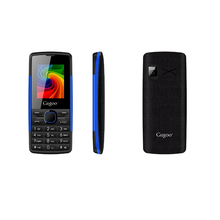 Factory Price China Cheap Mobile Phone X507 1.77inch Dual SIM Basic Bar Phone
