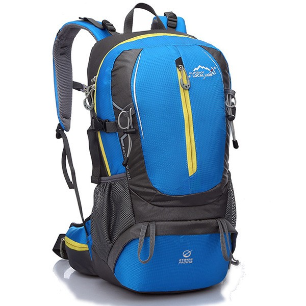 backpack travel outdoor locallion travel bags camping hiking backpack