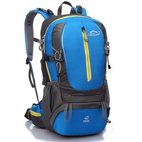 fashion nylon hiking backpack waterproof backpack travel bag outdoor locallion travel bags