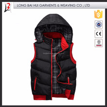 Good Reputation High Quality Customize mens fashion fishing vest