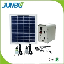 small solar light kit for village home lighting by solar