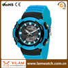 2016 Hot Selling VILAM Double Movement Sport Watch LED Digital Waterproof watch