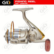 Spinning Fishing Reel 1030YAF 3+1 BB & Chinese Wholesale Fishing Reel robotic fish toy
