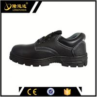 Genuine leather upper workshoes shoe hot sale safety shoes for workman