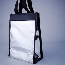 insulated solar cooler bag