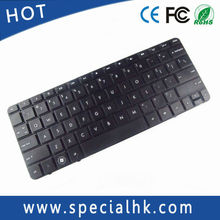 Latest Models Laptop Spanish Keyboard For HP mini 210-1000 Keyboard Manufacturer