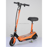 Newest 2 wheels electric mobility scooter with seat