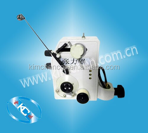 Electronic Wire Rope Tensioner for Coil Winding Machine