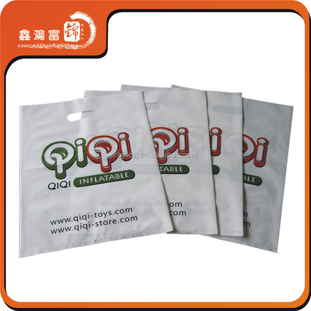 shopping packaging biodegradable plastic bags