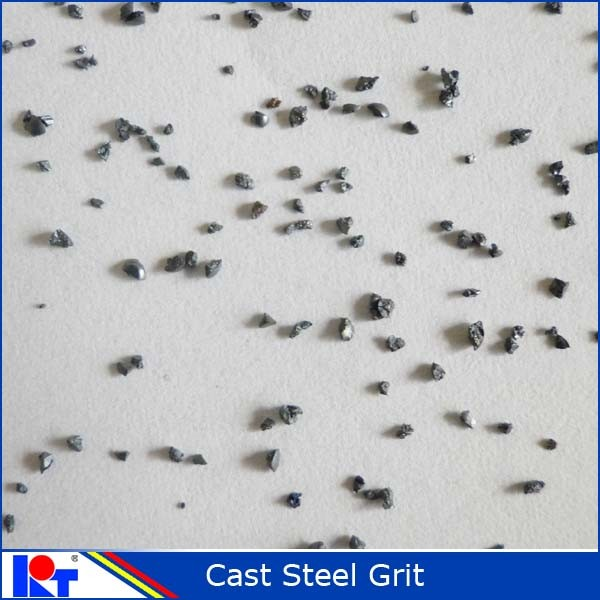 steel grit G40 for vessel cleaning