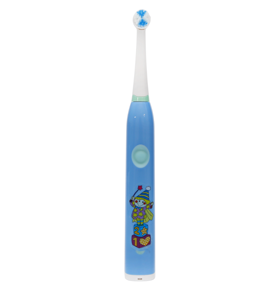 Baby Music Timer Musical Electric Toothbrush