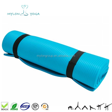 "fitness flow 72"" yoga mat eco friendly"
