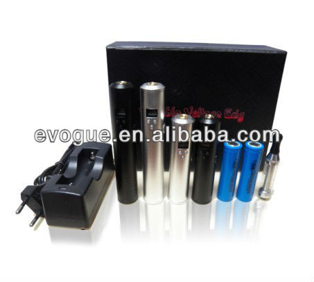 18350 mech mod starter kit with CE4 clearomizer