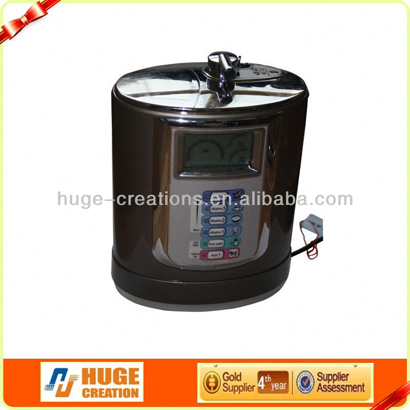 Hot selling ionized water making machine