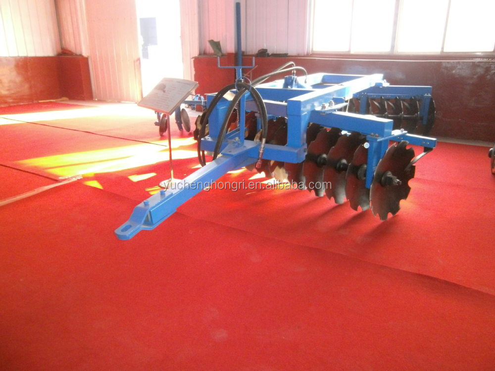 farm machinery disc harrow for sale