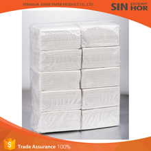 Cost-effective Three Layers Facial Tissue Paper
