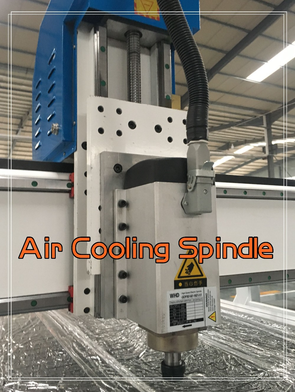 Hot Sale rotary engraving foam 1325 cnc router 4 axis for wood made in China