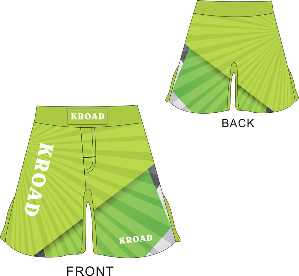 New Design Custom MMA Shorts Fight Wholesale boxing short for Men