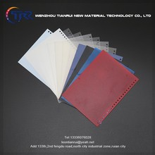 Raw material production factory black and white plastic sheeting, plastic mirror sheet, color plastic sheet