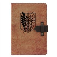 FL391 retro flip inspired Gift idea leather case for ipad mini 2
