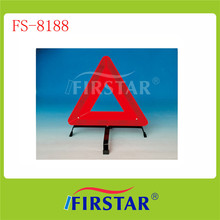 2015 new design firatar warning triangle for gift