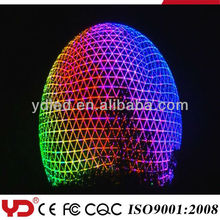 UL IP68 24v rgb led pixel